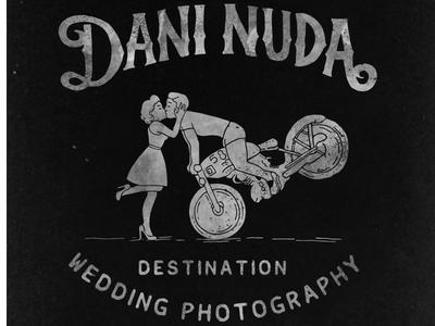 Love on the road draw handdrawn illustration oldschool flag motogp logo branding