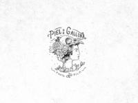 Final Logo Piel de Gallina