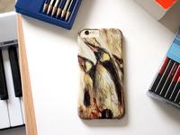 Penguins Phone Case