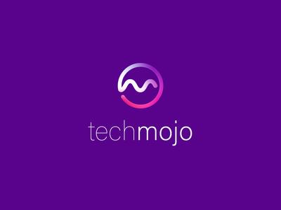Techmojo Logo
