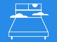 Bed to Sleep