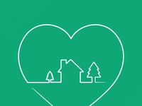 Heart is web