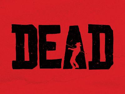 Dead red die dead gun fps shooter outlaw cowboy red dead redemption red dead gamer gaming