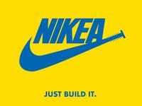Nike X Ikea