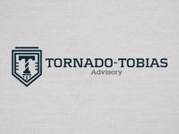 Tornado Tobias Main Logo