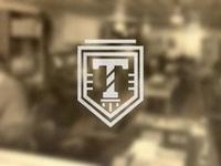 Tornado Tobias Logo Dribbble