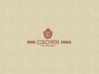 Crown Tennis Strings
