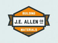 J.E.ALLEN Logo 2