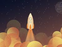 Rocket mac