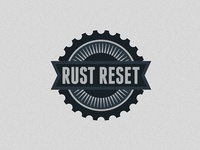 Rust Reset