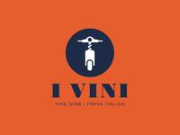 I Vini Logo