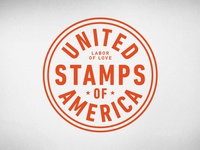 United Stamps of America