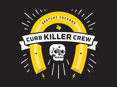 Curb Killer Crew Bad Luck