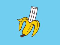 Banana Curb