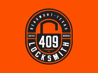 409 Locksmith