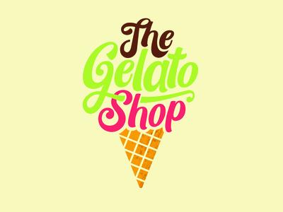 The Gelato Shop