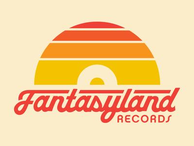 Fantasyland Records