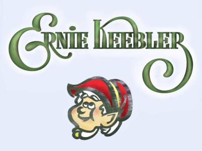 Ernie Keebler