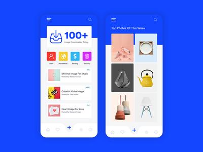 Daily UI Design 01