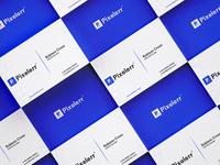 Pixelerr Branding