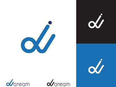 'aream'- a sports brand illustration full brand design complete branding brand logo branding design branding brand minimal logo design logo