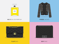 Iconic Chanel