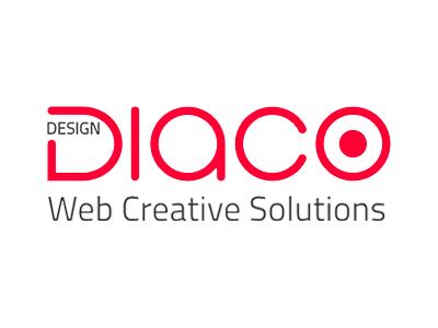 DiacoDesign.com Logo logo diaco diacodesign