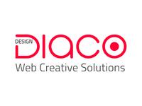 DiacoDesign.com Logo