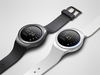 Samsung Smartwatch Face