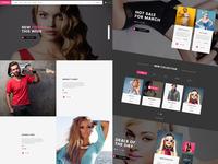 Needle: eCommerce Theme