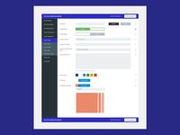 WordPress Theme Admin Panel