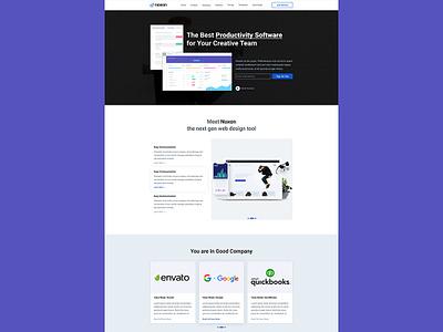 Noxon application software software design sass business agency business agency agency website website design web design
