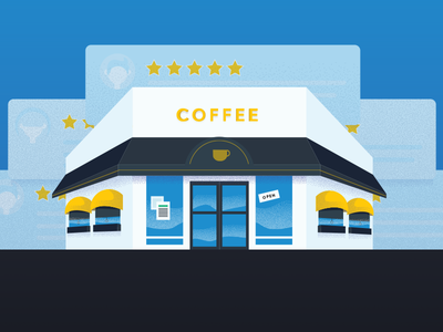 Coffee Shop Review
