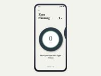 AI Eye Training APP