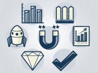 FCU Icons