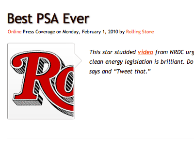 Addictive networks press entry rolling stone