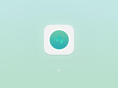 Health App Icon Ver 02