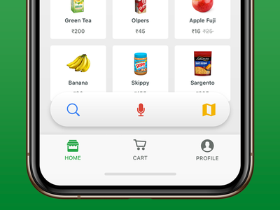 Search Options navigation sketch simple search grocery ux india saurabhuxd