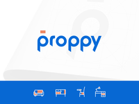 Proppy - On demand commercial rentals