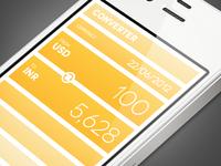 Unit Converter App