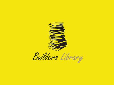Library logo logo design branding ttiw69 library logo graphic design logos logo