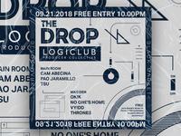The Drop x Logiclub D&AD