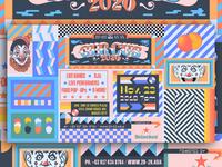 Circus 2020 - D&AD