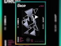 The Drop x The Block & Multiplicity - D&AD