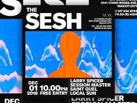 The Sesh - D&AD
