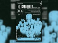 Elephant Presents: nd_baumecker - D&AD