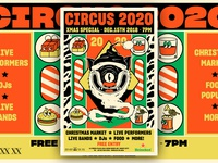 Circus 2020 - December 2018 - D&AD