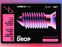 The Drop x Youngblood - D&AD