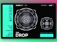 The Drop x Logiclub D&AD
