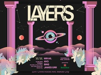 Layers - D&AD